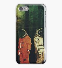 Lost # 1 iPhone Case/Skin