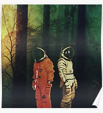 Lost # 1 Poster