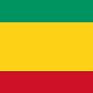 Guinea by pjwuebker