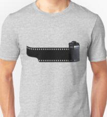 35mm Film T-Shirt