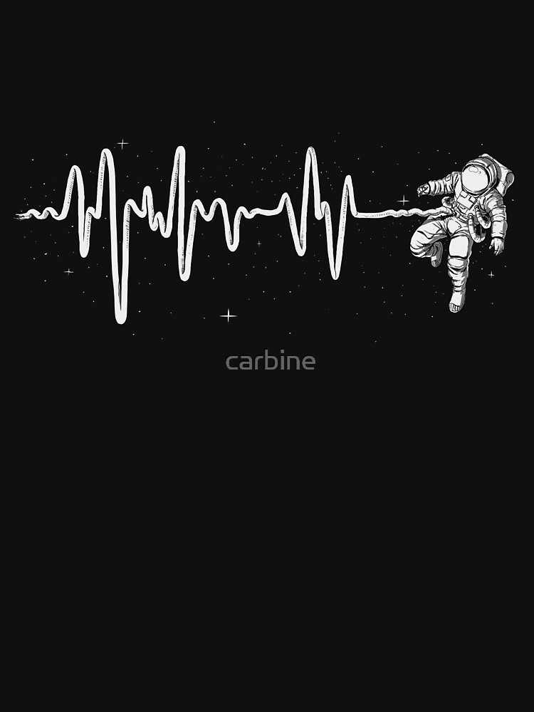 Space Heartbeat by carbine