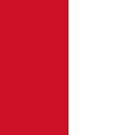 Indonesia Flag by pjwuebker