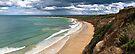 Pt Roadknight Storms,Great Ocean Road,Australia. by Darryl Fowler