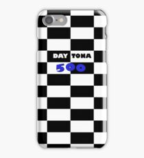 DAYTONA 500 iPhone Case iPhone Case/Skin