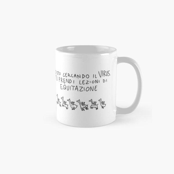 Il Virus Classic Mug