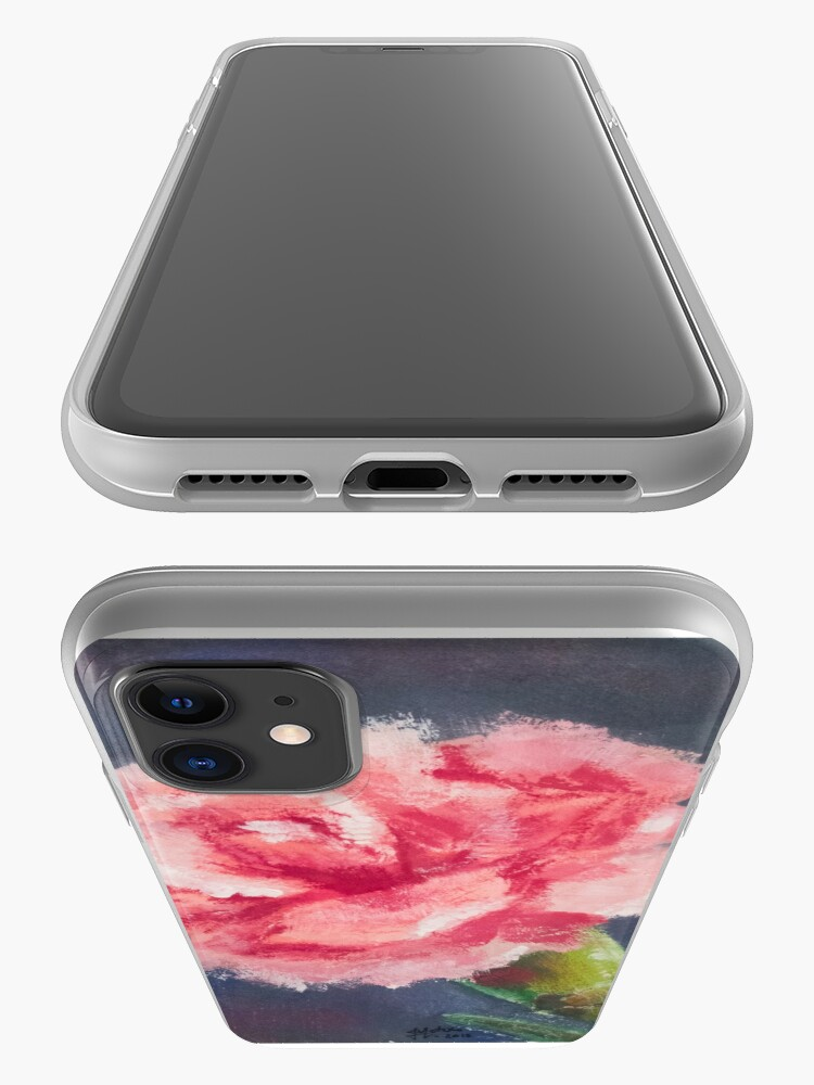 Alternate view of Carnation iPhone Case & Cover
