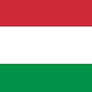 Italy Flag by pjwuebker