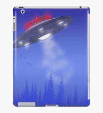 Sky Intruder iPad Case/Skin