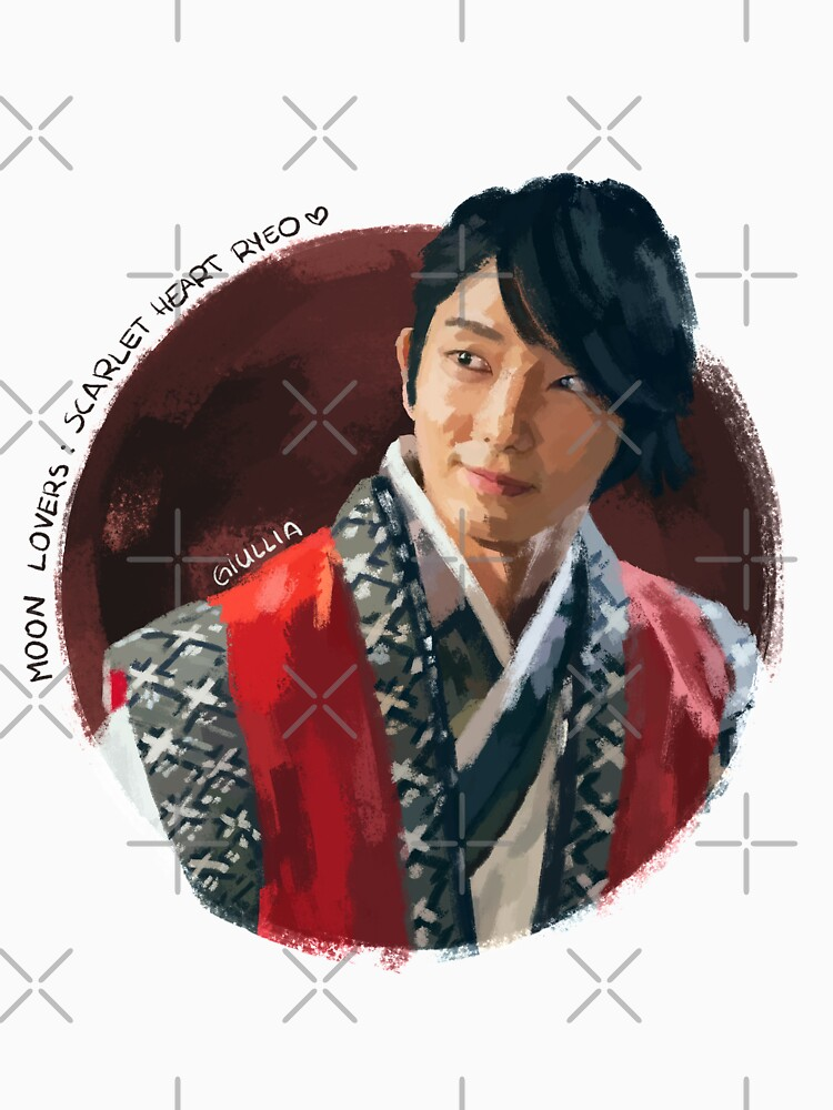 Moon lovers Scarlet Heart Ryeo Wang So 01 by liajung