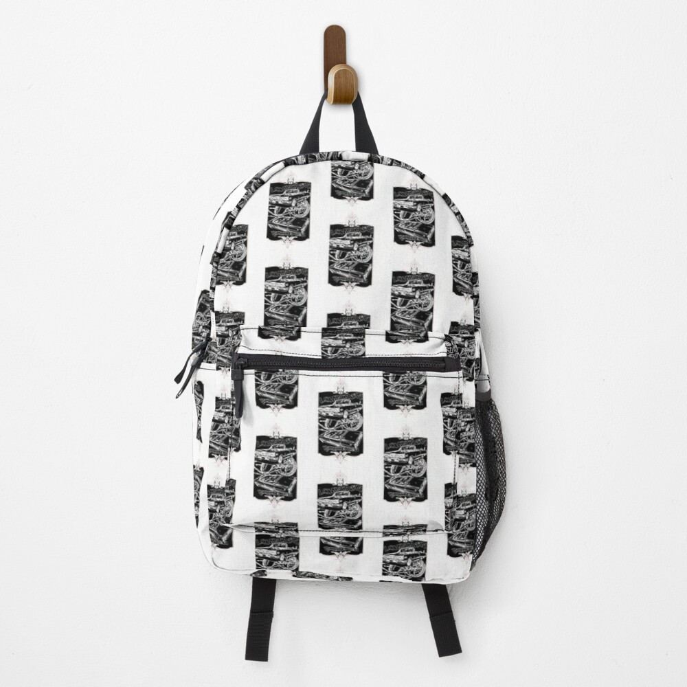 Low rider Backpack