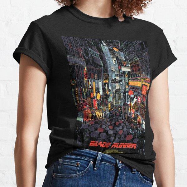 Blade Runner T-shirt classique