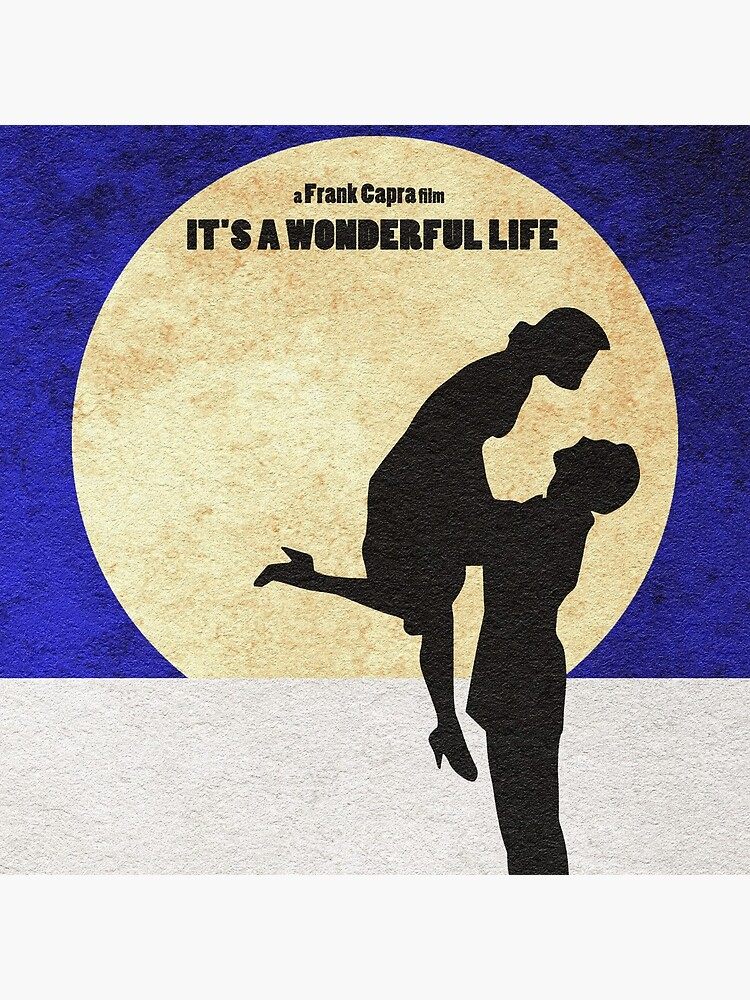 It's a Wonderful Life by geekmywall