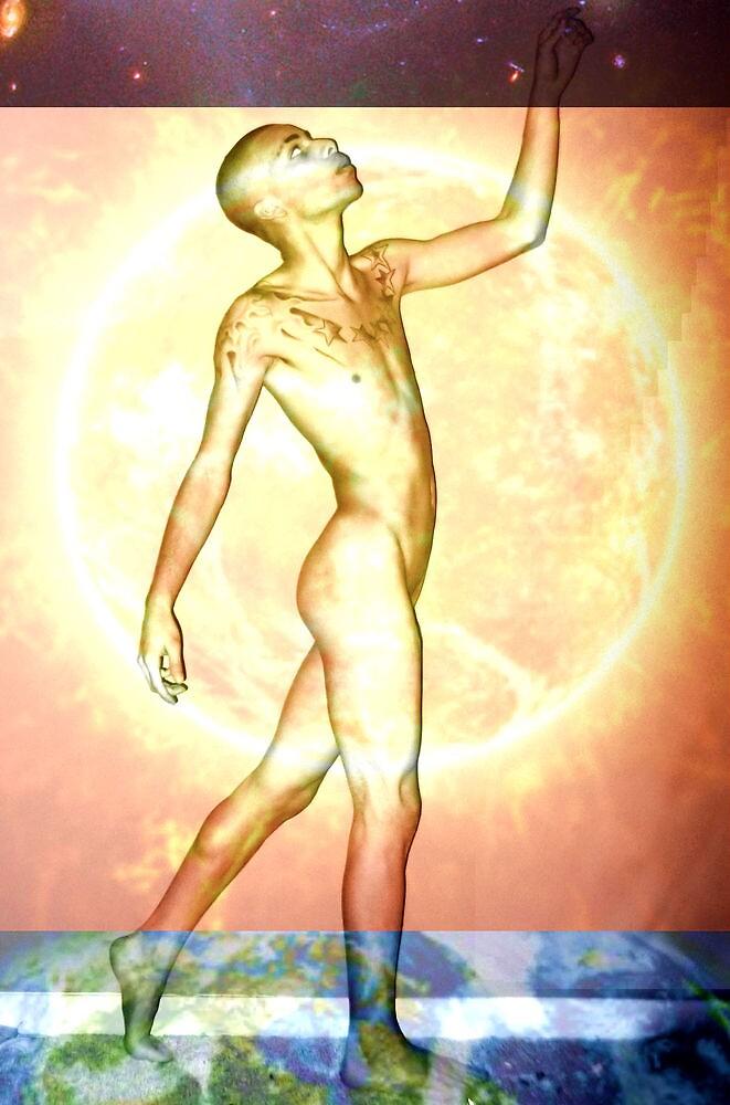 Stance De Helios by creamech