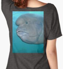 Double Header Wrasse Women's Relaxed Fit T-Shirt