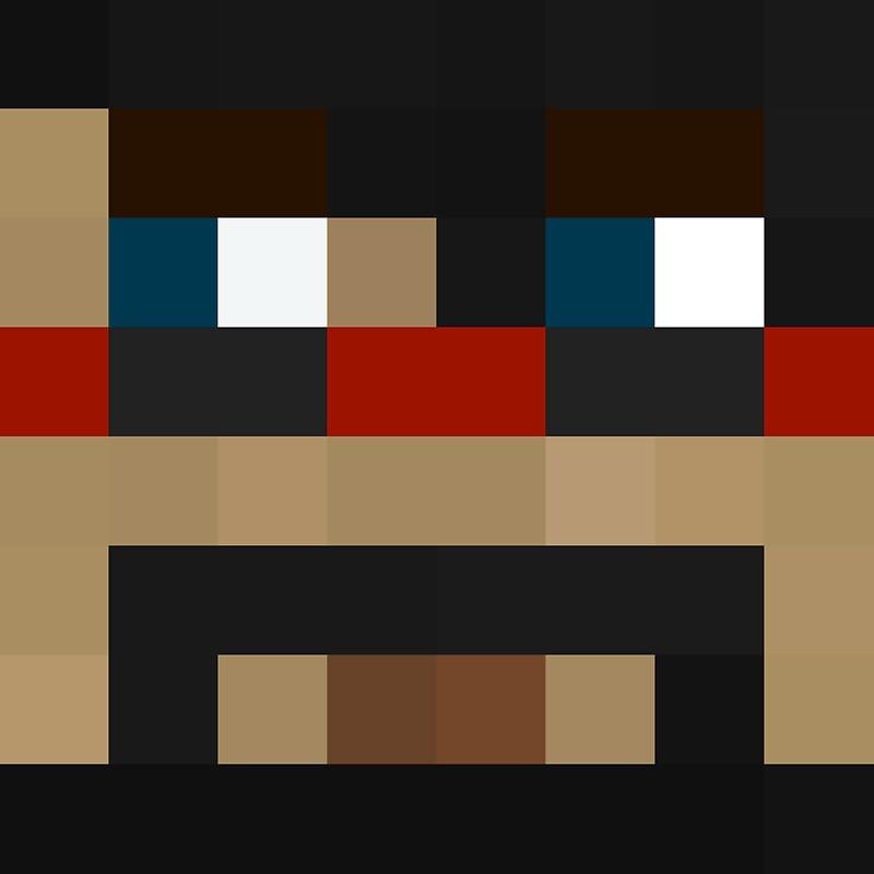 Minecraft Skins Captainsparklez | www.pixshark.com ...