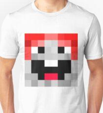 ExplodingTNT Minecraft skin T-Shirt