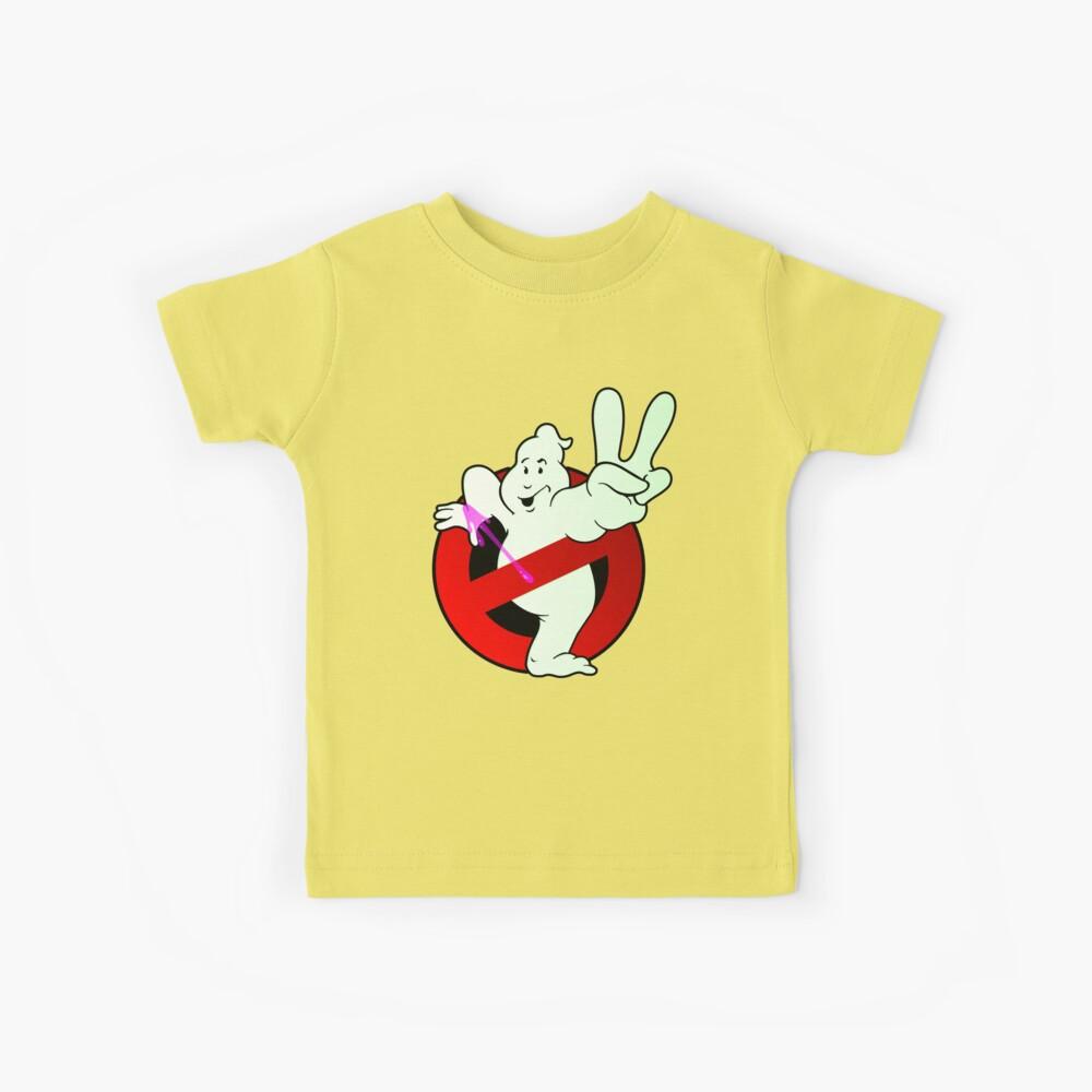 Twice the Know - ¡Dos veces el poder! (logo) Camiseta para niños