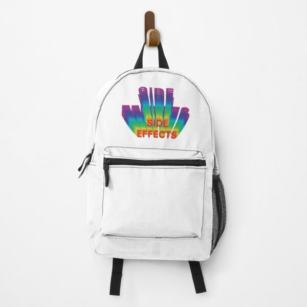 SIDE EFFECTS Backpack