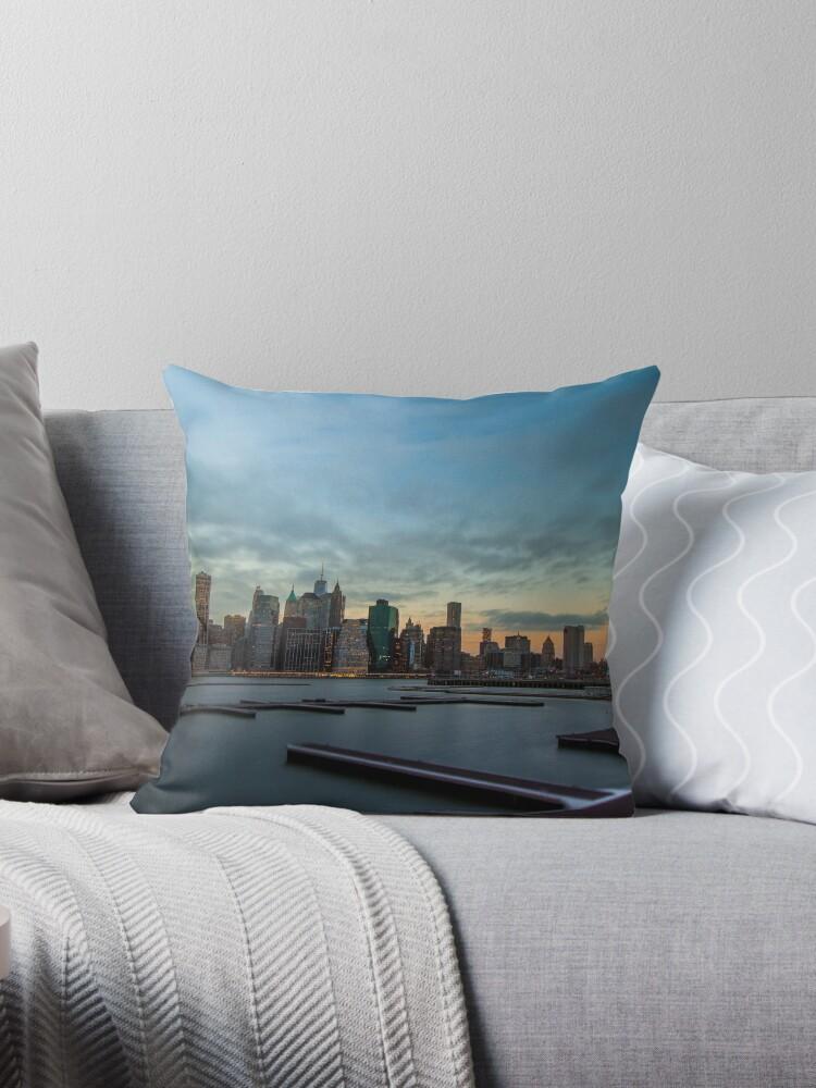 «New York City» de junemoonchild