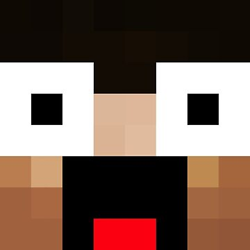 Keralis Minecraft skin by youtubedesign