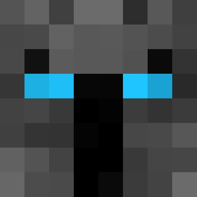 Quot Popularmmos Minecraft Skin Quot Posters By Youtubedesign