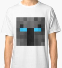 popularMMos Minecraft skin Classic T-Shirt