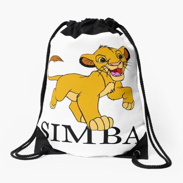 SIMBA Drawstring Bag