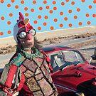 Polka Dots by jollykangaroo