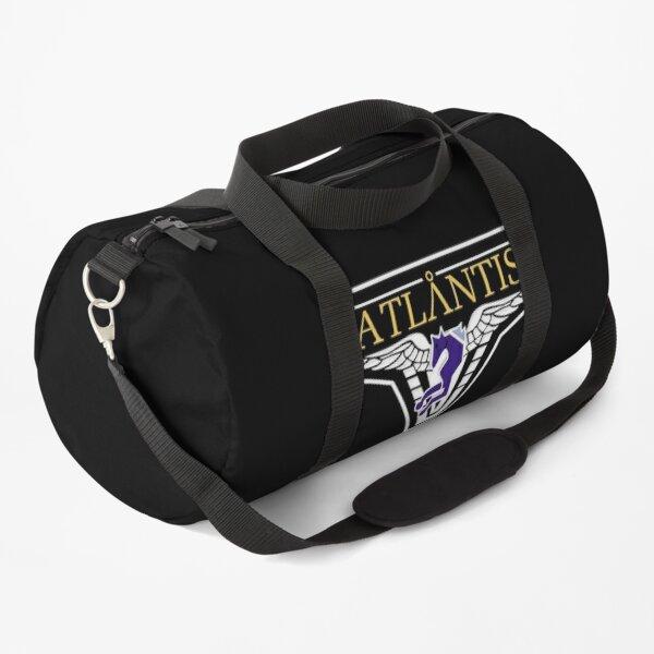 Stargate Atlantis Duffle Bag
