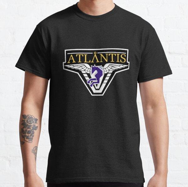 Stargate Atlantis T-shirt classique