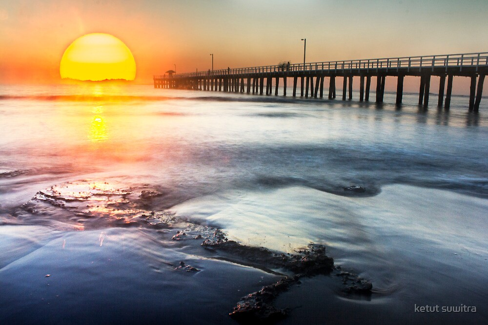 the bridge to the sun by ketut suwitra