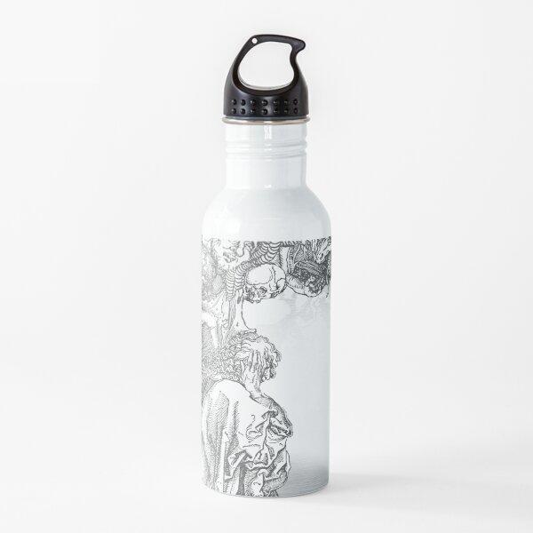 Depression Water Bottle