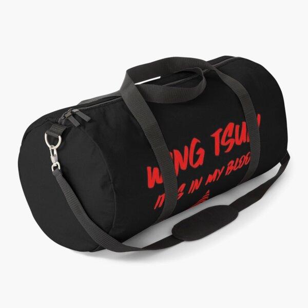Wing Tsun Duffle Bag