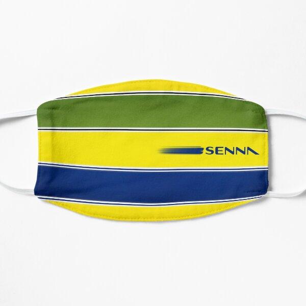 Senna Flash - RACE0008 Mask