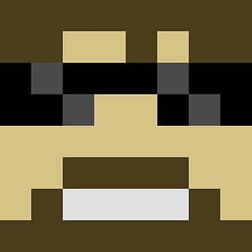 ssundee Minecraft skin by youtubedesign