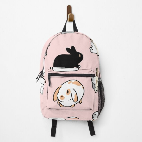 Bunny Rabbits Backpack
