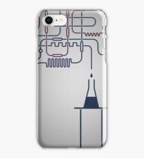 Science Chemistry Research iPhone Cases / iPad Case / T-Shirt / Samsung Galaxy Case / Tote Bag / Pillow  iPhone Case/Skin