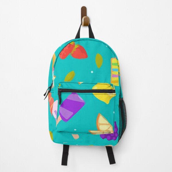 Fruit pickle Backpack