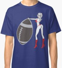 SEXY RUGBY Classic T-Shirt