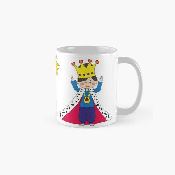 Kiara - König Tasse (Standard)
