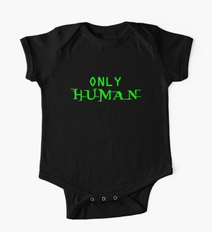 Only Human Kids Clothes