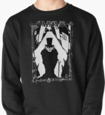 Dr. Caligari Pullover