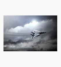 Top Gun Photographic Print