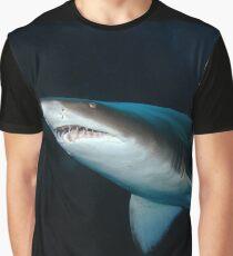 Grey Nurse Shark Graphic T-Shirt