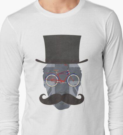 Bicycle Head T-Shirt