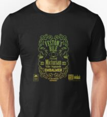 The Vale - Feston's Bile Label T-Shirt