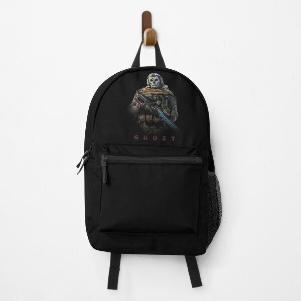 Warzone Ghost Backpack