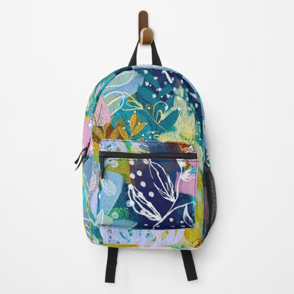 Treasures of the Tide Backpack