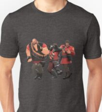 Team Fortress 2 - Conga! Unisex T-Shirt