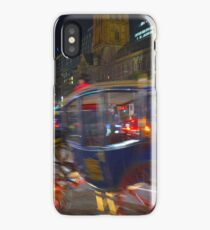 There's movement at the station iPhone Case/Skin